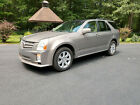 2007 Cadillac SRX  2007 below $7900 dollars