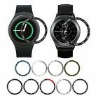Metal Bezel Ring Cover Replacement for Samsung Galaxy Watch Gear S2 Accessories