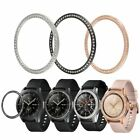 Diamond Bezel Ring Cover Replacement for Samsung Galaxy Watch Gear S3 Accessory