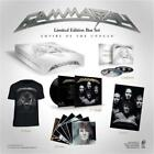 Empire of the Undead, Gamma Ray, Audio CD, New, FREE