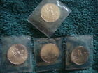 4 FOUR 1988 Marshall Islands 5 Dollars Space Shuttle Discovery Coin
