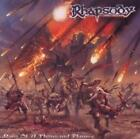 Rhapsody : Rain of a Thousand Flames CD Highly Rated eBay Seller, Great Prices