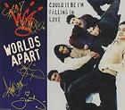 Could It Be Im Falling In Love, Worlds Apart, Used; Good CD