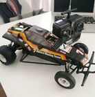 EARLY Vintage 80's TAMIYA HORNET & ASAHI remote. Excellent condition.RARE!!!