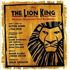 The Lion King, Original Broadway Cast Recording, Used; Good CD