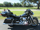 2016 Harley Davidson Touring Electra Glide Ultra Limited 2016 Harley Davidson Limited SLIP ON EXHAUST SYSTEM TOUCH SCREEN