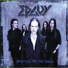 Edguy : Painting on the Wall CD