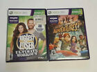 Xbox 360 Kinect Adventures  Biggest Loser Ultimate Workout Rated E Video Games