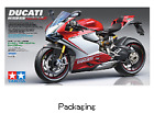 TAMIYA 1/12 Ducati 1199 Panigale S Tricolore 14132 (with Tracking No)