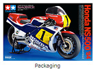 TAMIYA 1/12 Honda NS500 '84 14125 (with Tracking No)
