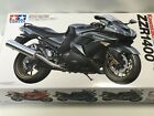TAMIYA 1/12 Kawasaki ZZR1400 14111 (with Tracking No)