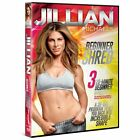 Jillian Michaels Beginner Shred DVD 2014 NEW