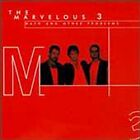 Math & Other Problems Marvelous 3 Audio CD