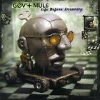 Govt Mule : Life Before Insanity CD Value Guaranteed from eBay's biggest seller!