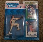 1993 Jeff Bagwell Houston Astros Rookie Starting Lineup near mint/mint