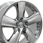 18x8 Chrome Wheels For Lexus LS430 IS300 IS250 IS350 RX350 GS450h SC400 HS Rims