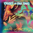 Tygers of Pan Tang : Animal Instinct x 2 CD Incredible Value and Free Shipping!