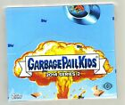 GARBAGE PAIL KIDS 2014 SERIES 2 FACTORY SEALED HOBBY BOX VARIANT ? NO H ON HOBBY