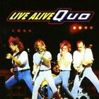 Status Quo : Live Alive Quo CD (2006) Highly Rated eBay Seller, Great Prices
