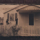 AUDRY'S OLD BED - TRAGEDY ON DOGPOUND ROAD NEW CD