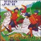 Jump - And All The Kings Men - Jump CD 5PVG The Fast Free Shipping