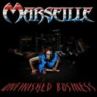 Marseille - Unfinished Business - Marseille CD HAVG The Fast Free Shipping