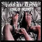 Tony Macalpine : Edge Of Insanity CD Highly Rated eBay Seller, Great Prices