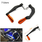 For DUCATI 999/749 Motorcycle hand guard Brake Lever  7 colors