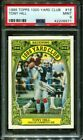 1986 Topps Football Cards 6