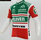 NEW Cycling Jersey 7 Retro Men Vintage Bike Clothing Wear Road MTB Mountain Team