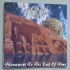OTHERWORLD MONUMENT TO THE END OF TIME CD 10 TRACKS AUSTRALIAN