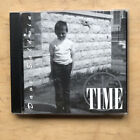 DAVE BALDWIN TIME CD 12 TRACK PICTURE CD - 1997 (EX TRADIA) USA
