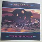 38 SPECIAL TOUR DE FORCE CD 9 TRACK RECORDED 1983 USA