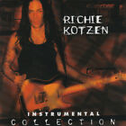 Richie Kotzen : Instrumental Collection: The Shrapnel Years CD (2006)