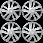 4 fits Nissan NV200 2013 2020 Cargo Van 15 Wheel Covers Hub Caps Full Rim Hubs