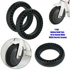 85 Electric Scooter Hollow Tire Wheels Solid Tires Accs For Xiaomi Mijia M365