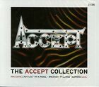 Accept The Accept Collection 3 CD box set new