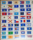 1976 sheet 50 state flags Sc 1633 82