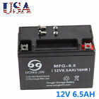 12V 65Ah ATV Go kar Battery for 50cc 49cc Peace Taotao Scooter Moped Motorcycl