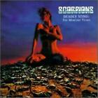 Scorpions : Deadly Sting: The Mercury Years CD Expertly Refurbished Product