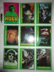 1979 Topps Incredible Hulk Trading Cards 14