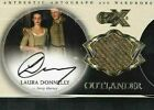 2019 Cryptozoic CZX Outlander Trading Cards 22