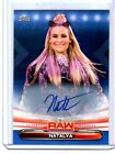 2019 Topps WWE Raw Wrestling Cards 24