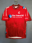 RARE MENS SHIRT CANNONDALE ORIGINAL ITALY CYCLING BICYCLE BIKE JERSEY SIZE XL