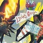LIVING COLOUR-Times up (Album + 3 titres suppl�m, , Used; Good CD