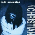 James Christian - Rude Awakening - James Christian CD LRVG The Fast Free