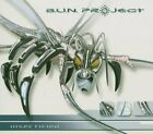 Sun Project - Insectified - Sun Project CD FCVG The Fast Free Shipping
