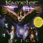 Kamelot : Epica CD Value Guaranteed from eBay's biggest seller!