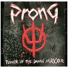 Prong : Power of the Damn Mixxxer CD Highly Rated eBay Seller, Great Prices
