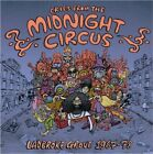 Cries From The Midnight Circus: Ladbroke Grove 1968... - Various Artists CD 9UVG